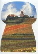 Bouchon De Champagne - Le Moulin De Verzenay Propr G.H. Mumm & Cie (cp Vierge) - Altri Comuni