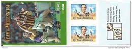 "Irlande 2000 Carnet N°1269  Neuf ** Sport Hurling ""Kilkenny Cats"" - Carnets"