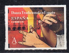 SPAIN ESPAGNE 2017 TRADITIONAL DANCE OF SPAIN - 1931-Hoy: 2ª República - ... Juan Carlos I