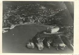 PIE-17-P.E. 3031 :  MONTENEGRO  SVETI STEVAN VUE AERIENNE. - Montenegro
