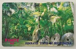 Botanical Garden - Micronesia
