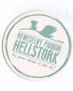 Slovakia,minibrewery Hellstork In City Senec - Sous-bocks
