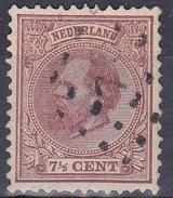 NVPH Nr 20 - Periode 1852-1890 (Willem III)
