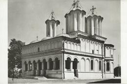 Patriarhia Romana.  Bucuresti   S-3490 - Unclassified