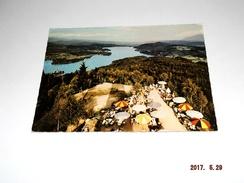 Ansichtskarte --26-5-79------Blick Vom Aussichtsturm Auf Den Pyramidenkogel---gelaufen. - Österreich