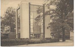 Usines De Beukelaer Biscuits Et Chocolats Vue Du Pavillon Expo Internationale Anvers 1930 - Antwerpen