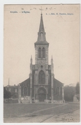 AMPSIN - L'église - TB ETAT - Amay