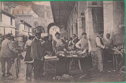 06 - Nice - La Poissonnerie - Editeur: ND Phot - Markets, Festivals