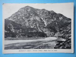 Maniago - Pordenone - Torrente Cellina E Monte Fara - Pordenone
