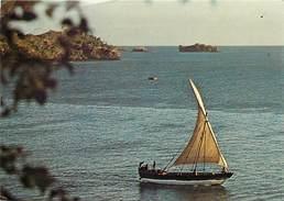 PIE-17-P.E. 3086 : MAYOTTE VUE DE MAMOUDZOU - Comoros