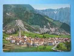 Pradielis - Lusevera - Udine - Panorama - Udine