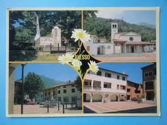 Alesso - Trasaghis - Udine - Vedutine - Udine