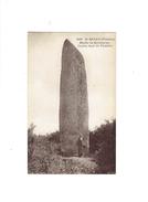 SAINT RENAN Menhir De Kervéaloux - Autres Communes