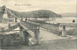 CP Barrage De La Gileppe - Jalhay
