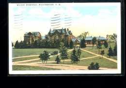 Elliot  Hospital     1922 - Manchester