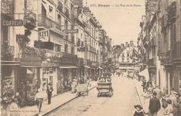 DIEPPE  - 76  -  La Rue De La Barre - Dieppe