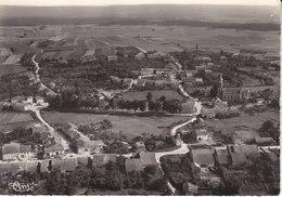 Padoux , Vue Aérienne - Autres Communes