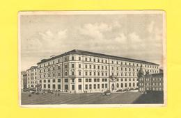Postcard - Czech, Olomouc      (V 31501) - Repubblica Ceca