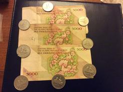 Lot De Monnaies D Iran - Iran