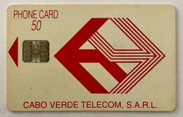 CTT Logo - Cape Verde