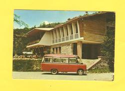 Postcard - Serbia, Jastrebac, Bus       (V 31522) - Serbie