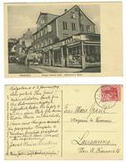 Allemagne // Deutschland //  Schleswig-Holstein// Helgoland - Helgoland