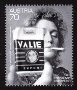 ÖSTERREICH 2013 ** Fotokunst In Österreich Von Valie Export - MNH - Fotografie