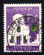 Süd-AFRIKA 1971 - Wein, Weingut, Weintrauben - Wein & Alkohol