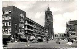 édition TOP 349  DUNKERQUE    PLACE JEAN BART COTE OUEST ET BEFFROI - Dunkerque
