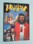 PASSIONS 1991 ( Alfred Laoureux / Sanglier D'Ardaine ) Anno 1991 ( Zie Foto Details ) !! - Verviers