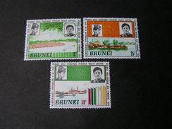 Brunai 1971  ** MNH - Brunei (1984-...)