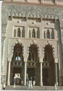 MAIN ENTRANCE TO THE SECRED MOSQUE OF MECCA - Arabia Saudita