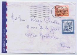 SOLDEN Ausgelöscht Umschlag - Alte Papiere