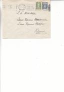 Lituanie - Lettre De 1933 ° - Entier Postal - Oblit Kaunas - Exp Vers Kaunas - Valeur 30 € En 2005 - Lithuania