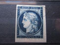 VEND BEAU TIMBRE DE FRANCE N° 831 , XX !!! (b) - Francia