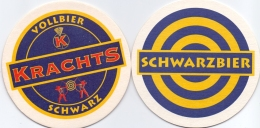 #D145-071 Viltje Krachts - Beer Mats