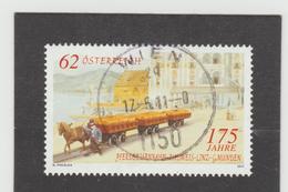 SAR725  ÖSTERREICH  2011  Michl  2922 Used / Gestempelt SIEHE ABBILDUNG - 1945-.... 2. Republik