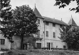 01-CORBONOD- MAISON DE VACANCES DE L'AMICALE DES DONNEURS DE SANG DE LYON - France