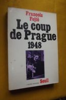 Le Coup De Prague 1948 - Andere Sammlungen