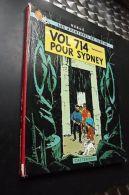TINTIN Vol 714 Pour Sydney 1970/71 B 39 - Andere Sammlungen