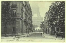 75 - B19207CPA - PARIS - ARR. 07 - Rue De Universite - Très Bon état - PARIS - Distretto: 07