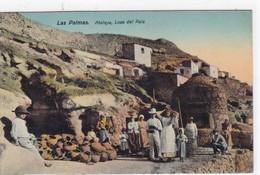 Espagne - Las Palmas - Atalaya; Loza Del Paiz - Espagne