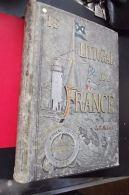 Le Littoral De La France Vattier D'ambroyse Quatrieme Pariie 1887 - Other Collections