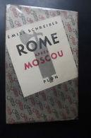 Rome Apres Moscou - Altre Collezioni