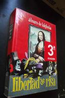 Alvaro De Laiglesialibertad De Risa - Livres, BD, Revues