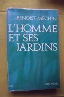 L'homme Et Ses Jardins - Other Collections