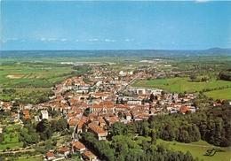 01-AMBERIEU-EN-BUGEY-  VUE GENERALE - France