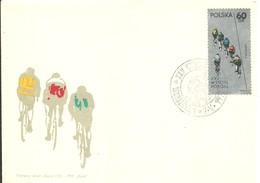 POSMARKET 1972 POLONIA - Ciclismo