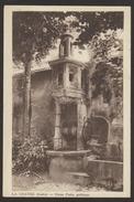 D 36 - LA CHATRE - Vieux Puits Gothique - La Chatre