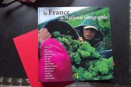 La France De National Geographic - Andere Verzamelingen